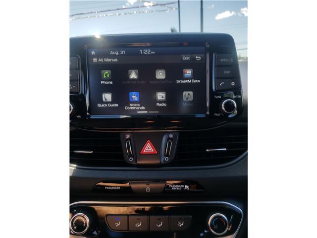 2019 Hyundai Elantra GT Preferred (Stk: p19-218) in Dartmouth - Image 14 of 14