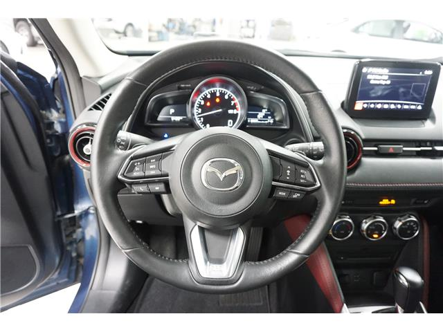 2018 Mazda CX-3 GS (Stk: T19110A) in Sault Ste. Marie - Image 13 of 21