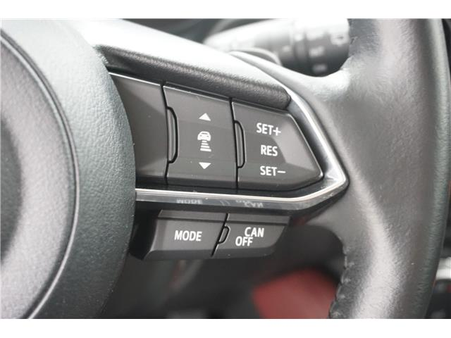 2018 Mazda CX-3 GS (Stk: T19110A) in Sault Ste. Marie - Image 15 of 21