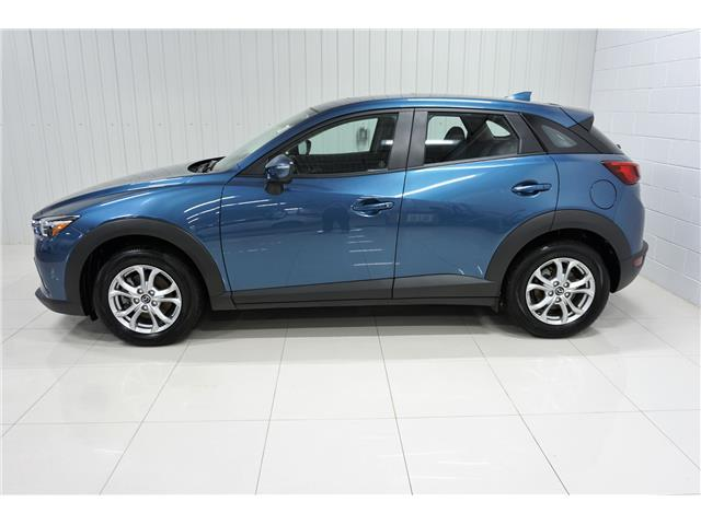 2018 Mazda CX-3 GS (Stk: T19110A) in Sault Ste. Marie - Image 4 of 21