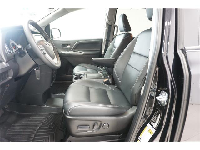 2019 Toyota Sienna SE 8-Passenger (Stk: M19178A) in Sault Ste. Marie - Image 9 of 22