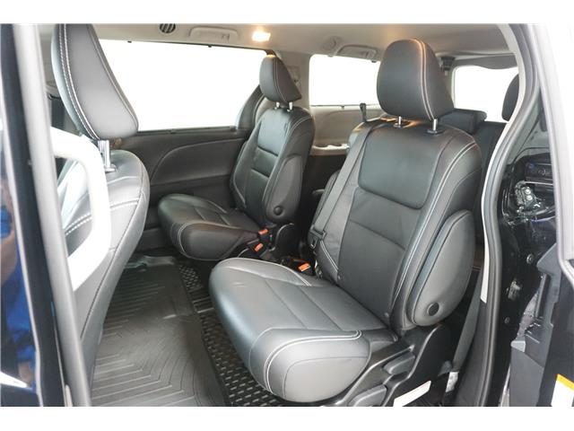 2019 Toyota Sienna SE 8-Passenger (Stk: M19178A) in Sault Ste. Marie - Image 11 of 22