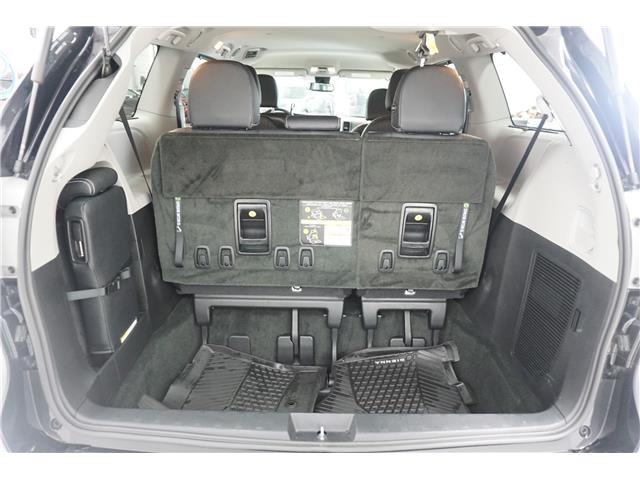 2019 Toyota Sienna SE 8-Passenger (Stk: M19178A) in Sault Ste. Marie - Image 22 of 22