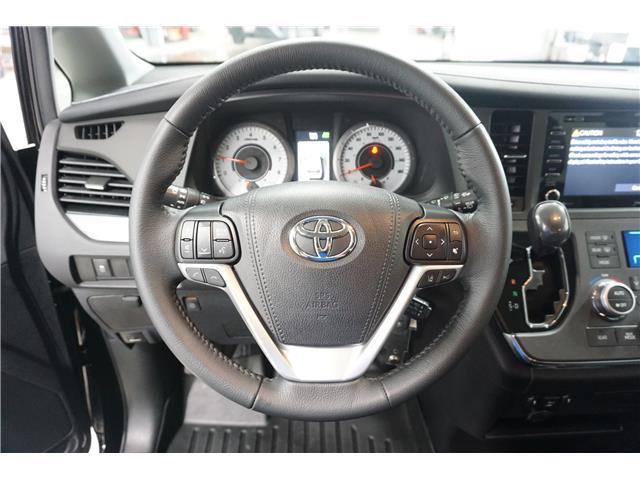 2019 Toyota Sienna SE 8-Passenger (Stk: M19178A) in Sault Ste. Marie - Image 15 of 22