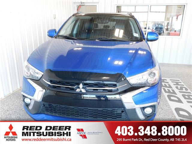 2018 Mitsubishi RVR  (Stk: L8522A) in Red Deer County - Image 2 of 15