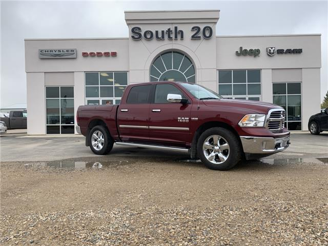 2017 RAM 1500 SLT (Stk: 32581A) in Humboldt - Image 1 of 3