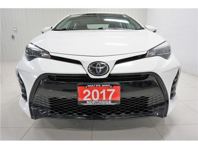 2017 Toyota Corolla SE (Stk: P5463) in Sault Ste. Marie - Image 2 of 21