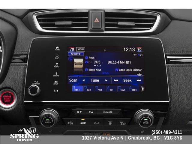 2019 Honda CR-V Touring (Stk: H45632) in North Cranbrook - Image 2 of 7