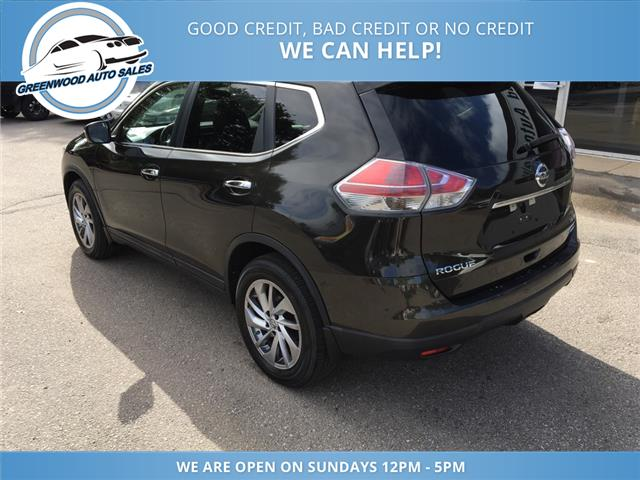2015 Nissan Rogue SL (Stk: 15-73187) in Greenwood - Image 8 of 19
