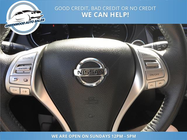 2015 Nissan Rogue SL (Stk: 15-73187) in Greenwood - Image 11 of 19