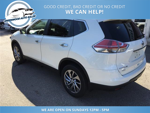 2015 Nissan Rogue SL (Stk: 15-02163) in Greenwood - Image 8 of 17