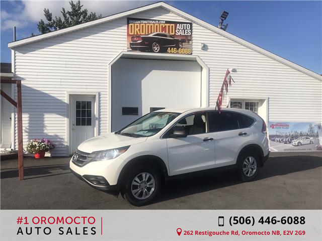 2014 Honda CR-V LX (Stk: 473) in Oromocto - Image 2 of 18