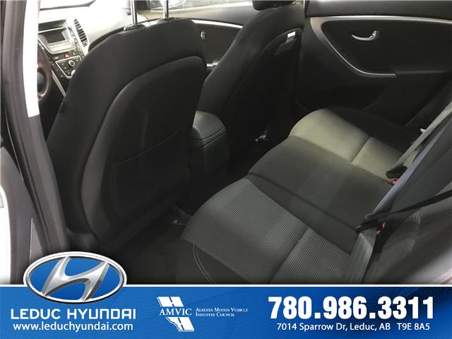 2016 Hyundai Elantra GT GLS (Stk: L0149) in Leduc - Image 6 of 8