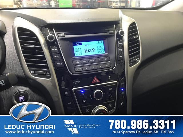 2016 Hyundai Elantra GT GLS (Stk: L0149) in Leduc - Image 7 of 8