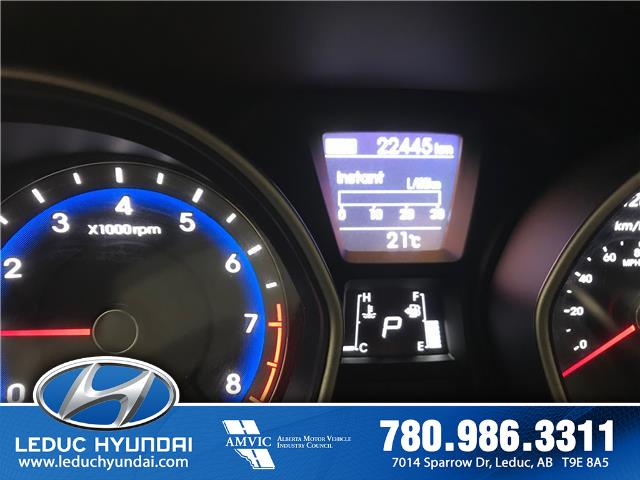 2016 Hyundai Elantra GT GLS (Stk: L0149) in Leduc - Image 8 of 8