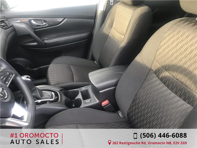 2019 Nissan Rogue SV (Stk: 374) in Oromocto - Image 11 of 20