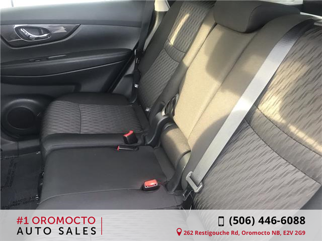 2019 Nissan Rogue SV (Stk: 374) in Oromocto - Image 15 of 20