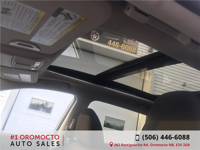 2019 Nissan Rogue SV (Stk: 374) in Oromocto - Image 19 of 20