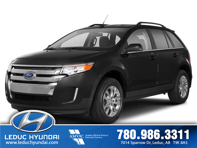 2013 Ford Edge SEL (Stk: L0156) in Leduc - Image 1 of 7