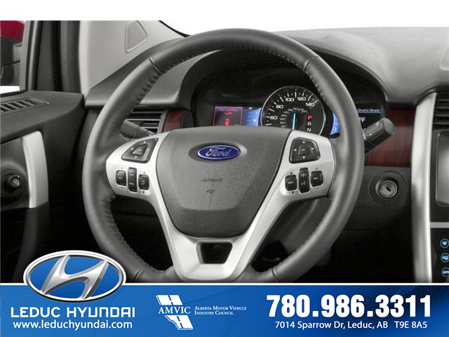 2013 Ford Edge SEL (Stk: L0156) in Leduc - Image 2 of 7