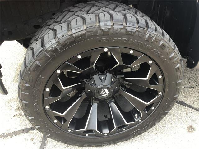 2019 Nissan Titan XD Platinum Reserve Diesel (Stk: A7622) in Hamilton - Image 2 of 29