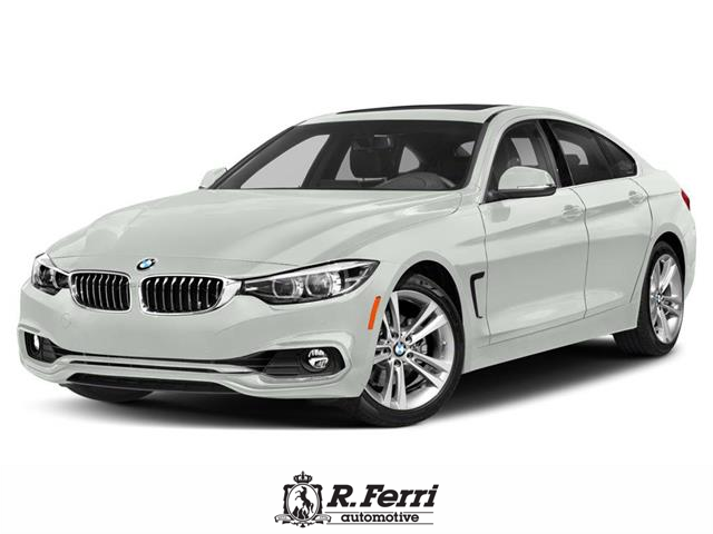 2020 BMW 430i xDrive Gran Coupe  (Stk: 28699) in Woodbridge - Image 1 of 9
