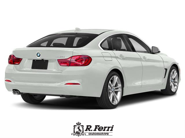 2020 BMW 430i xDrive Gran Coupe  (Stk: 28699) in Woodbridge - Image 3 of 9