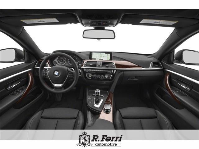 2020 BMW 430i xDrive Gran Coupe  (Stk: 28699) in Woodbridge - Image 5 of 9