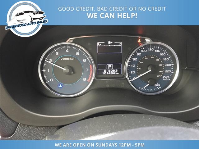 2017 Subaru Crosstrek Touring (Stk: 17-06368) in Greenwood - Image 10 of 18