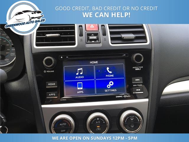 2017 Subaru Crosstrek Touring (Stk: 17-06368) in Greenwood - Image 13 of 18