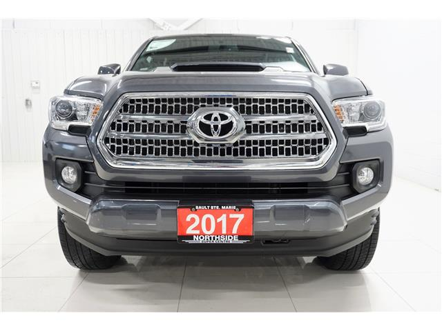2017 Toyota Tacoma SR5 (Stk: P5462) in Sault Ste. Marie - Image 2 of 19
