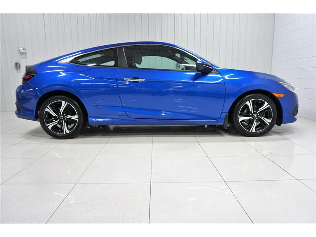 2016 Honda Civic Touring (Stk: MP0566) in Sault Ste. Marie - Image 5 of 20