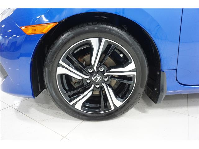 2016 Honda Civic Touring (Stk: MP0566) in Sault Ste. Marie - Image 6 of 20