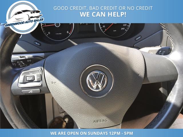 2013 Volkswagen Jetta 2.0 TDI Highline (Stk: 13-52359) in Greenwood - Image 11 of 16