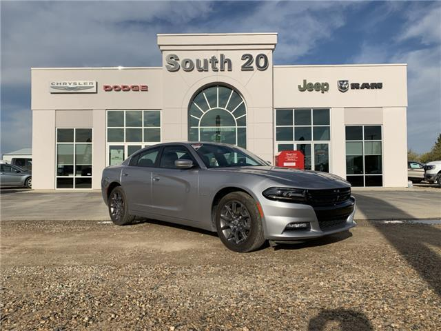 2018 Dodge Charger GT (Stk: B0028) in Humboldt - Image 1 of 22
