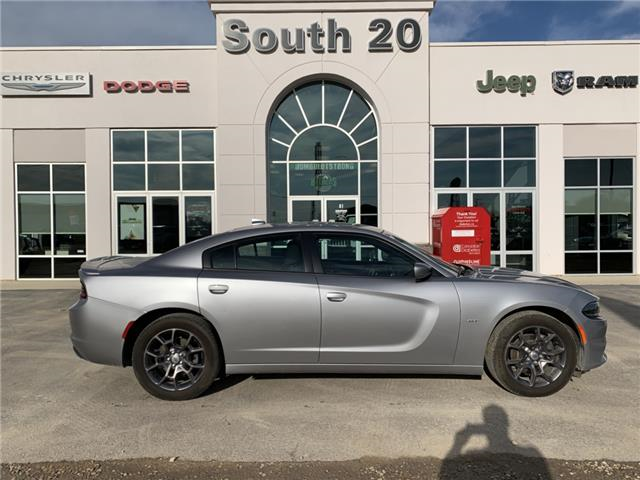 2018 Dodge Charger GT (Stk: B0028) in Humboldt - Image 2 of 22