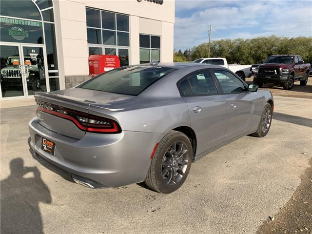 2018 Dodge Charger GT (Stk: B0028) in Humboldt - Image 3 of 22
