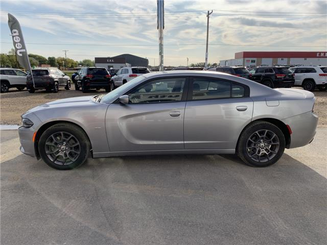 2018 Dodge Charger GT (Stk: B0028) in Humboldt - Image 6 of 22