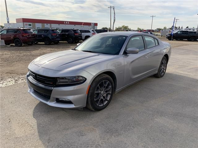 2018 Dodge Charger GT (Stk: B0028) in Humboldt - Image 7 of 22