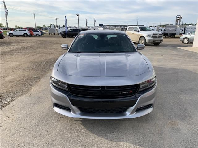 2018 Dodge Charger GT (Stk: B0028) in Humboldt - Image 8 of 22