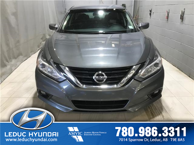2018 Nissan Altima 2.5 S (Stk: PL0170) in Leduc - Image 1 of 8
