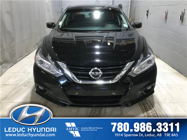 2018 Nissan Altima 2.5 S (Stk: PL0169) in Leduc - Image 1 of 8