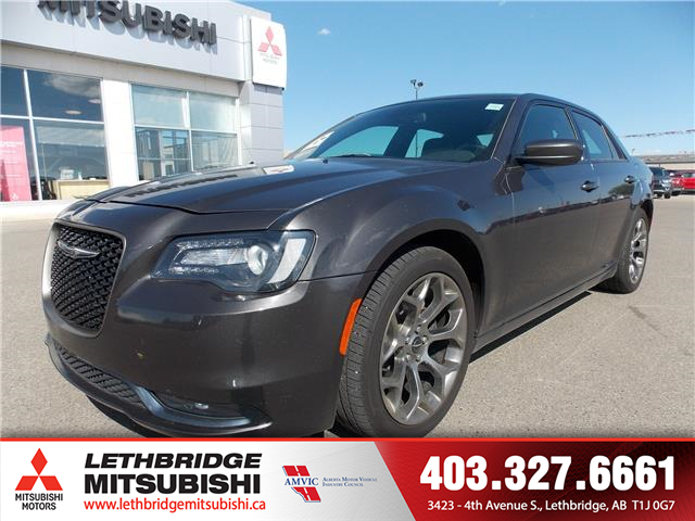 2019 Chrysler 300 S (Stk: P3809) in Lethbridge - Image 2 of 15