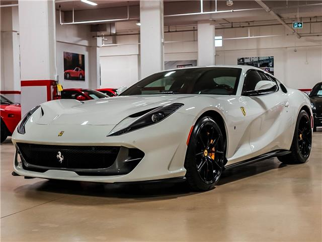 2019 Ferrari 812 Superfast Base (Stk: RF500) in Vaughan - Image 1 of 25