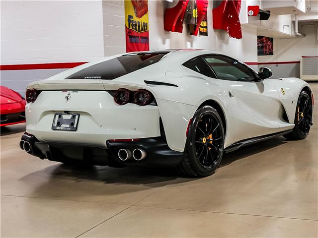 2019 Ferrari 812 Superfast Base (Stk: RF500) in Vaughan - Image 5 of 25