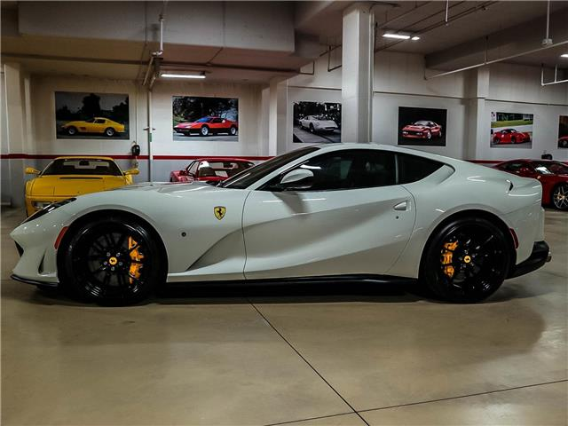 2019 Ferrari 812 Superfast Base (Stk: RF500) in Vaughan - Image 8 of 25