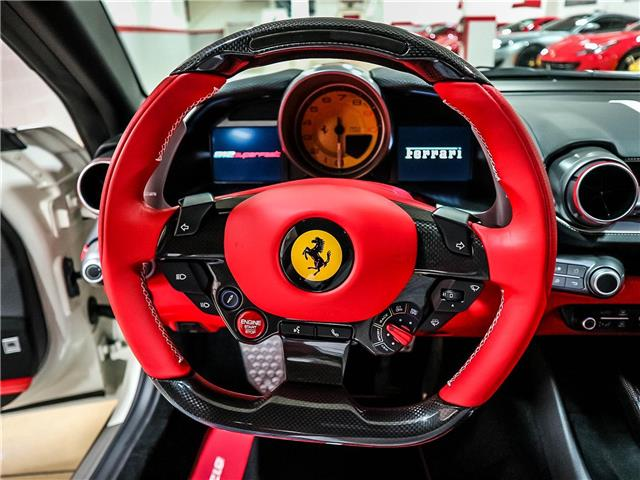2019 Ferrari 812 Superfast Base (Stk: RF500) in Vaughan - Image 14 of 25