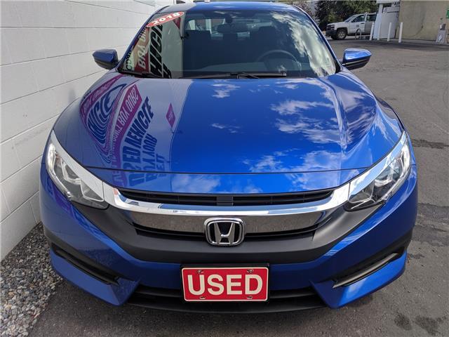 2018 Honda Civic LX (Stk: B11679) in North Cranbrook - Image 2 of 15