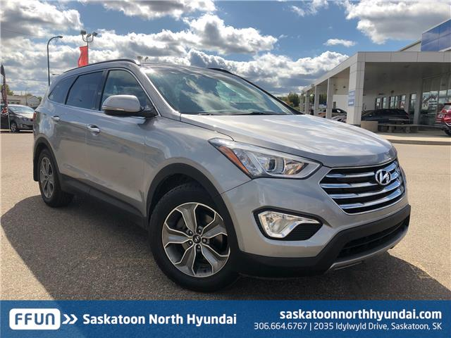 2016 Hyundai Santa Fe XL Limited Adventure Edition (Stk: 39333A) in Saskatoon - Image 1 of 28