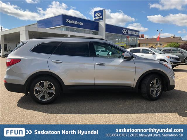 2016 Hyundai Santa Fe XL Limited Adventure Edition (Stk: 39333A) in Saskatoon - Image 2 of 28